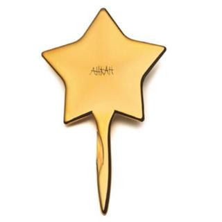 アーカー(AHKAH)のAHKAH   アーカー  星型ミラー (ミラー)