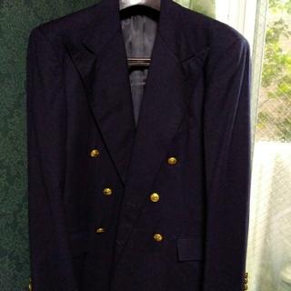 ポロラルフローレン(POLO RALPH LAUREN)のポロラルフローレン 紺ブレザー/ジャケット メンズ(テーラードジャケット)