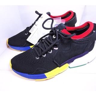 アディダス(adidas)の限定コラボ【25.5cmのみ!】adidas × social status(スニーカー)