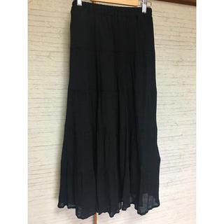 セシルマクビー(CECIL McBEE)のロングスカート(ロングスカート)