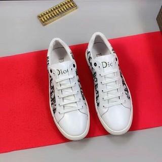 ディオール(Dior)のDior ディオール  スニーカー 美品(スニーカー)