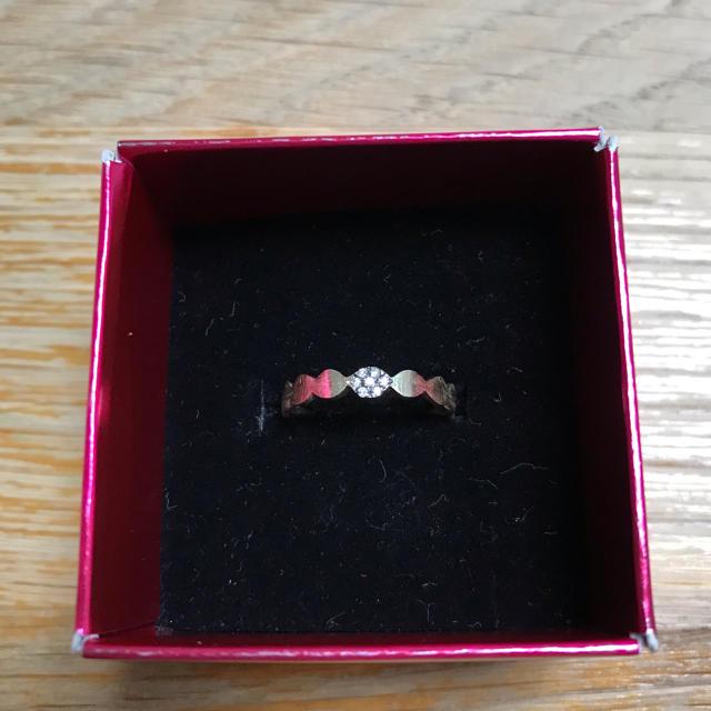 KAORU(カオル)のカオル リング 11号 レディースのアクセサリー(リング(指輪))の商品写真