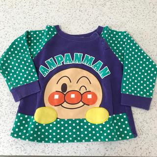 アンパンマン - アンパンマン  トレーナー サイズ95
