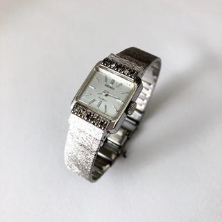 セイコー(SEIKO)のSEIKO WGP 17石 ビンテージ  レディース手巻き腕時計 稼動品(腕時計)