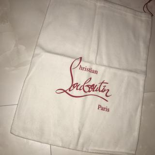 クリスチャンルブタン(Christian Louboutin)のルブタン  保存袋(ショップ袋)