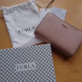フルラ(Furla)のFURLA2つ折り財布(折り財布)