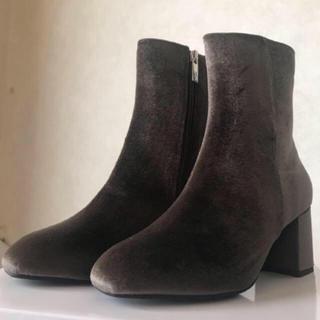 ルタロン(Le Talon)の[新品・未使用・タグ付き] ルタロン ブーツ(ブーツ)