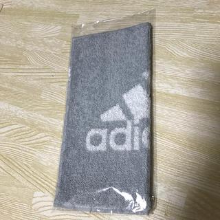 アディダス(adidas)のアディダス タオルハンカチ(ハンカチ)