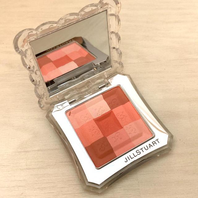 JILLSTUART(ジルスチュアート)のジルスチュアート ミックスブラッシュ  コンパクト モアカラーズ 20 コスメ/美容のベースメイク/化粧品(チーク)の商品写真