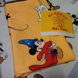 ニコアンド(niko and...)のniko and... ミッキーマウス ブランケット(おくるみ/ブランケット)