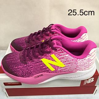 ニューバランス(New Balance)の未使用 ニューバランス テニスシューズ オールコート 25.5cm(シューズ)
