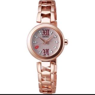 セイコー(SEIKO)のSEIKO TISEE 腕時計(腕時計)