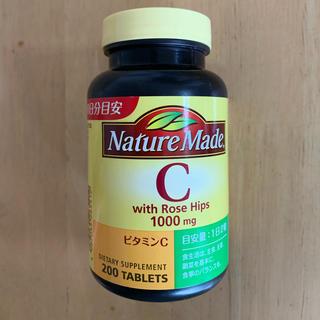 オオツカセイヤク(大塚製薬)の❤️ネイチャーメイド ビタミンC ❤️ローズヒップ(ビタミン)