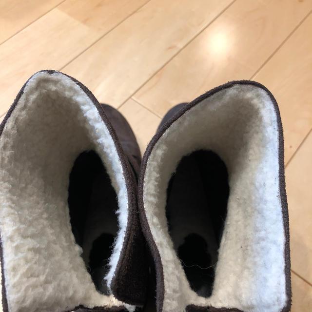 しまむら(シマムラ)のボア付き♡あったかブーツ レディースの靴/シューズ(ブーツ)の商品写真