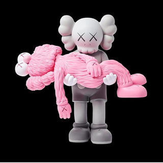 kaws gone グレー(その他)