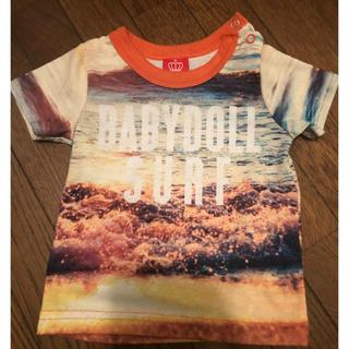 ベビードール(BABYDOLL)のベビードール 80(Tシャツ)