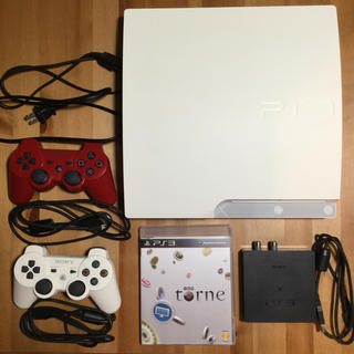 PlayStation3 - PS3本体 + torne セット