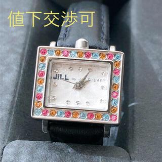 ジルバイジルスチュアート(JILL by JILLSTUART)の『キティーさん専用』ジル by ジルスチュアート 5th限定ウォッチ (腕時計)