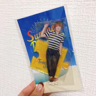 ジャニーズジュニア(ジャニーズJr.)の吉澤閑也アクリルスタンド summer Paradise 2018 サマパラ (男性タレント)
