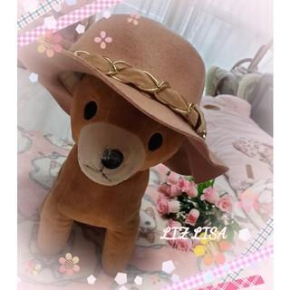リズリサ(LIZ LISA)の♡LIZLISAリズリサ♡帽子♡(ハット)
