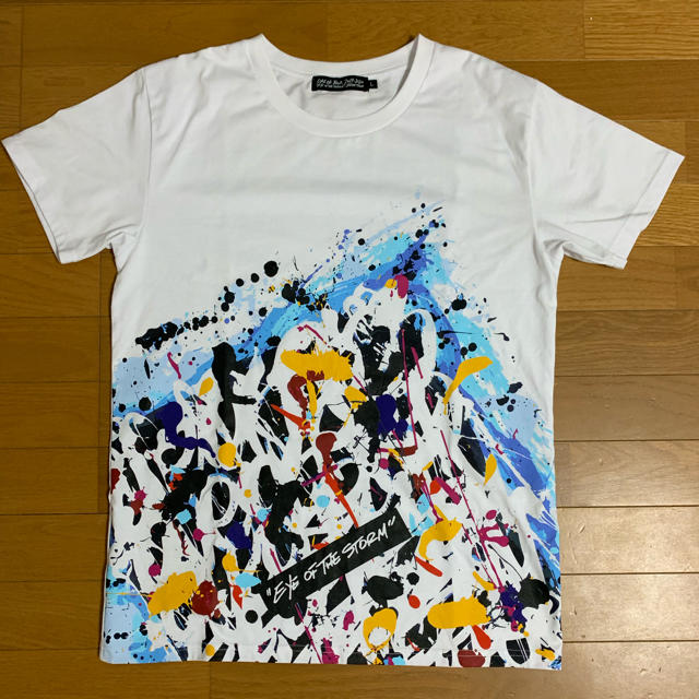 ONE OK ROCK(ワンオクロック)のONE OK ROCK Tシャツ Lサイズ メンズのトップス(Tシャツ/カットソー(半袖/袖なし))の商品写真