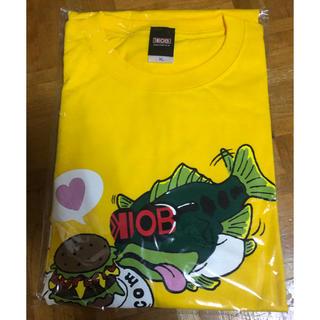 10FTU バーガーTee Tシャツ KIOB TEN FEET UNDER(ウエア)
