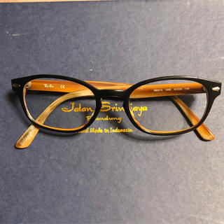 Ray-Ban - rayban rb5215 レイバン ウィリントン メガネ 眼鏡 べっ甲