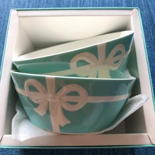 Tiffany & Co. - ティファニー ボウルセット