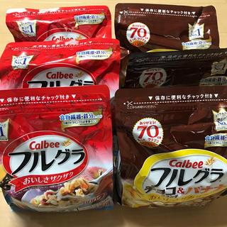 カルビー(カルビー)のカルビー フルグラ(菓子/デザート)