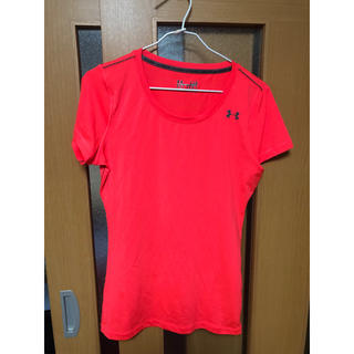 アンダーアーマー(UNDER ARMOUR)のアンダーアーマー(Tシャツ(半袖/袖なし))