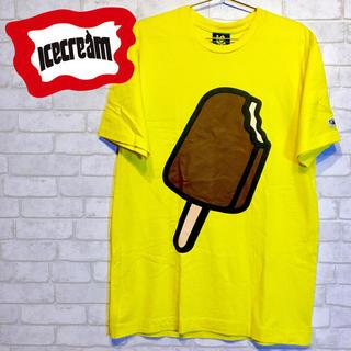 アイスクリーム(ICE CREAM)の【ICECREAM】BBC TEE  チョコアイス Tシャツ ☆Lサイズ☆(Tシャツ/カットソー(半袖/袖なし))