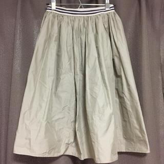 ミラオーウェン(Mila Owen)のスカート(ひざ丈スカート)