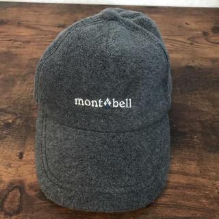 モンベル(mont bell)のキャップ モンベル montbell(キャップ)