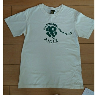 エーグル(AIGLE)の専用ページ AIGLE Tシャツ(Tシャツ/カットソー(半袖/袖なし))