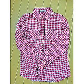 ギャップ(GAP)のエムドゥー   チェックシャツ(シャツ/ブラウス(長袖/七分))