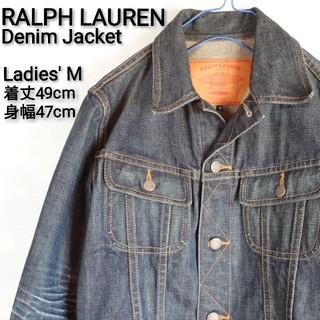 ラルフローレン(Ralph Lauren)のRALPH LAUREN デニムジャケット Gジャン ラルフローレン(Gジャン/デニムジャケット)