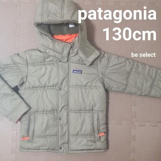 patagonia - [patagonia/130cm]トラバースフーディジャケットコート!