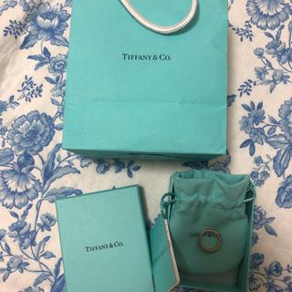 ティファニー(Tiffany & Co.)のティファニー リング(リング(指輪))
