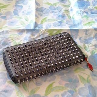 クリスチャンルブタン(Christian Louboutin)のクリスチャンルブタン メンズ長財布(長財布)
