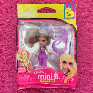 バービー(Barbie)のBarbie キーホルダー(キャラクターグッズ)