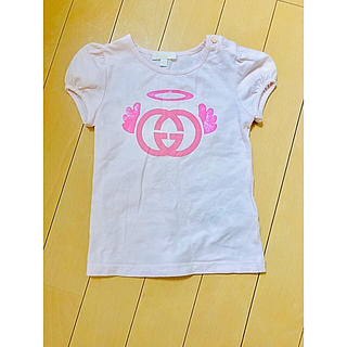 Gucci - グッチ キッズTシャツ