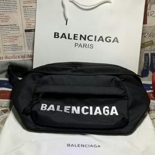 バレンシアガ(Balenciaga)のバレンシアガ ウエストポーチ ショルダーバッグ(ボディバッグ/ウエストポーチ)