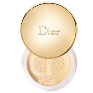ディオール(Dior)のディオリフィック ルース パウダー ディオール(フェイスパウダー)