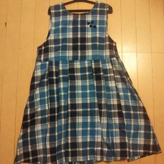 ベルメゾン - 女児 ワンピース サイズ  150
