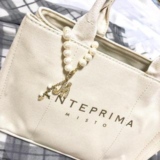 ANTEPRIMA - ANTEPRIMA アンテプリマ トートバック
