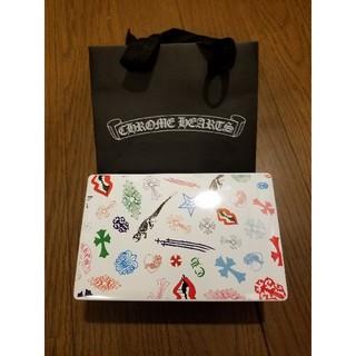 クロムハーツ(Chrome Hearts)のクロムハーツ 青山店限定 ヨックモック クッキー(菓子/デザート)