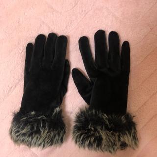 ユニクロ(UNIQLO)のユニクロ 手袋(手袋)