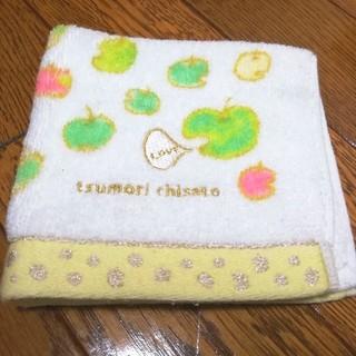TSUMORI CHISATO - 新品 ツモリチサト ハンカチ