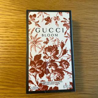 グッチ(Gucci)のGUCCI グッチ ブルーム ボディローション(ボディローション/ミルク)