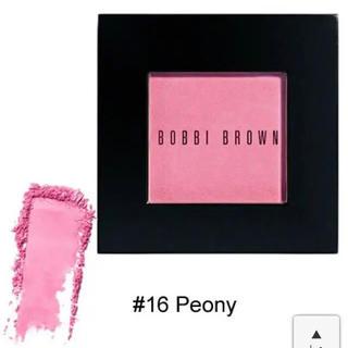 BOBBI BROWN - ボビイブラウン チーク